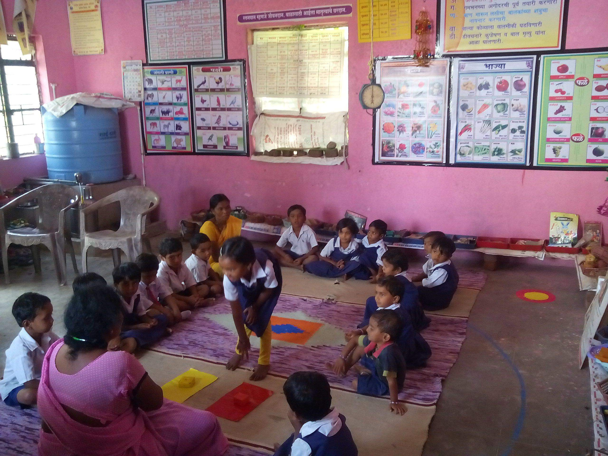 Stepping_Stones_Project_Anganwadi_centers